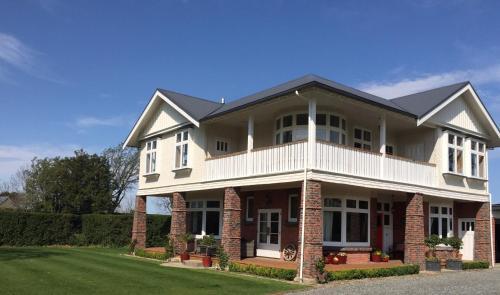Northfield Luxury Accommodation, Ashburton