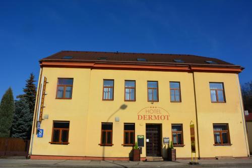 Hotel Dermot, Blansko