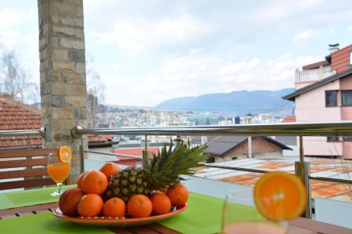 Apartment Mirela, Istočno Sarajevo