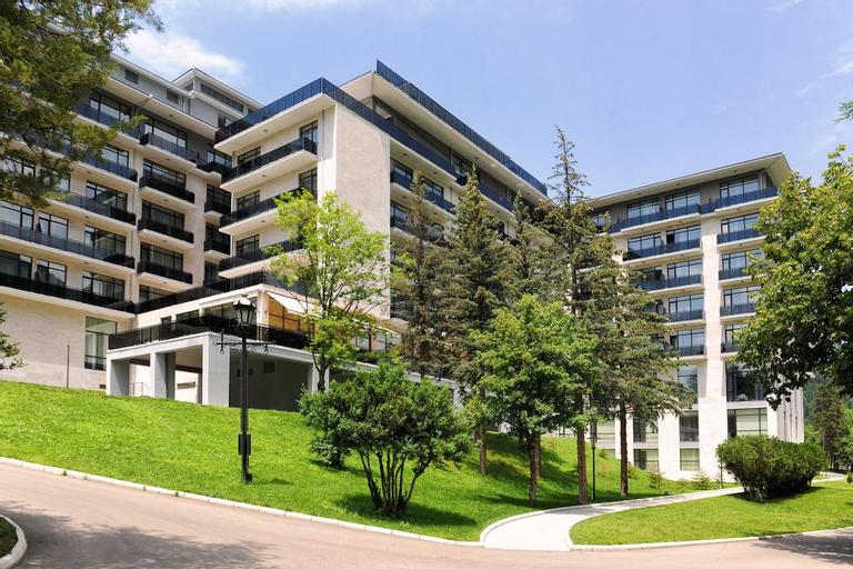 Borjomi Likani Health & Spa Centre, Borjomi