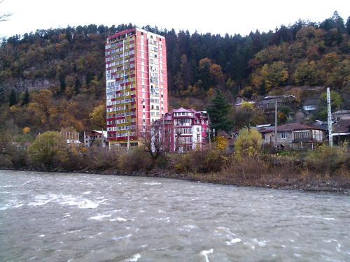 Tori, Borjomi