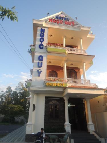 Ngoc Quy Motel, Châu Thành