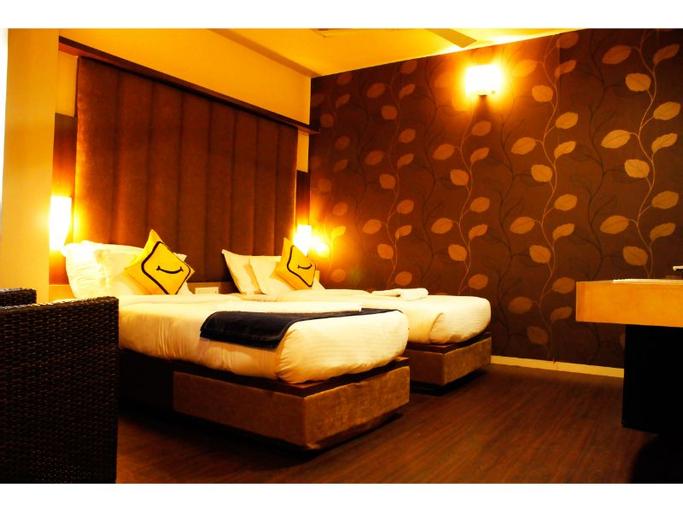 Vista Rooms @ Telephone Bhavan, Kolhapur