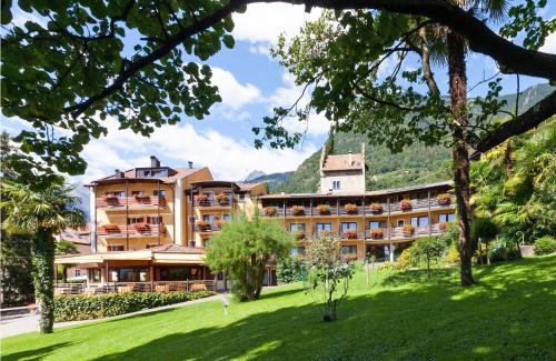 Hotel Thurnergut, Bolzano