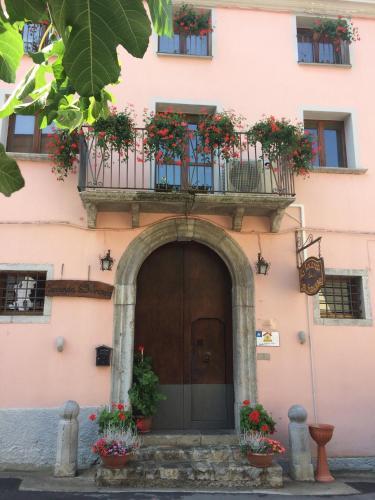La Locanda di San Francesco, Potenza
