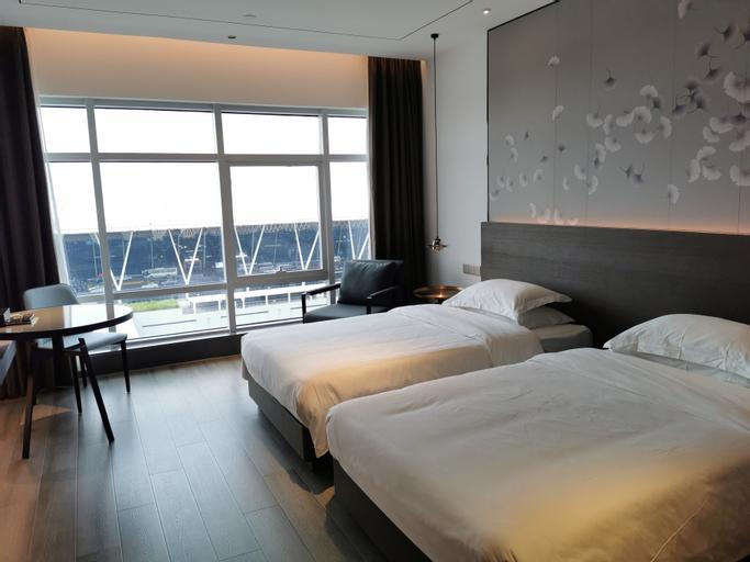 Dazhong Airport Hotel South Building, Shanghai