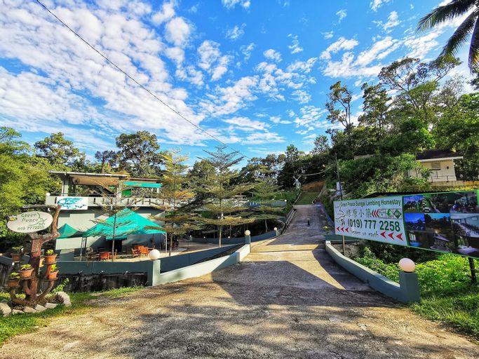 Green Peace Sungai Lembing, Kuantan