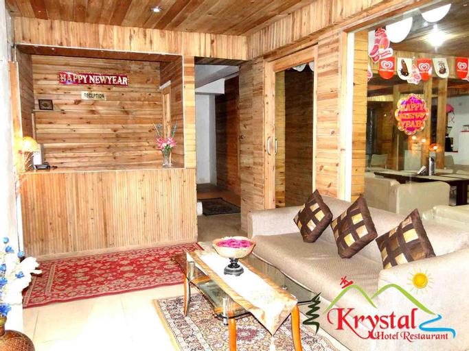 Krystal Hotel Restaurant, Doda