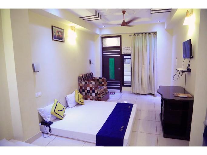 Vista Rooms @ Shakti Nagar, Jodhpur