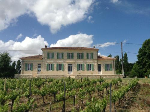 Gites Gayet, Gironde