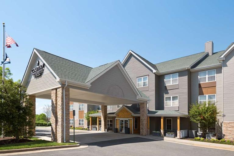 Country Inn & Suites by Radisson Washington Dulles, Loudoun