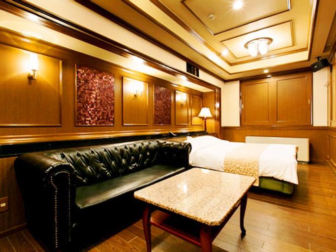 Hotel Atlantis Toyonaka (Adult Only), Toyonaka