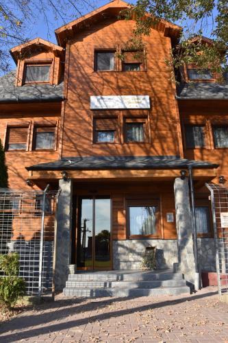 Tisza Panzio es Apartman, Tiszaújváros