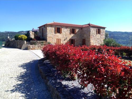 Casa do Alto, Marco de Canaveses
