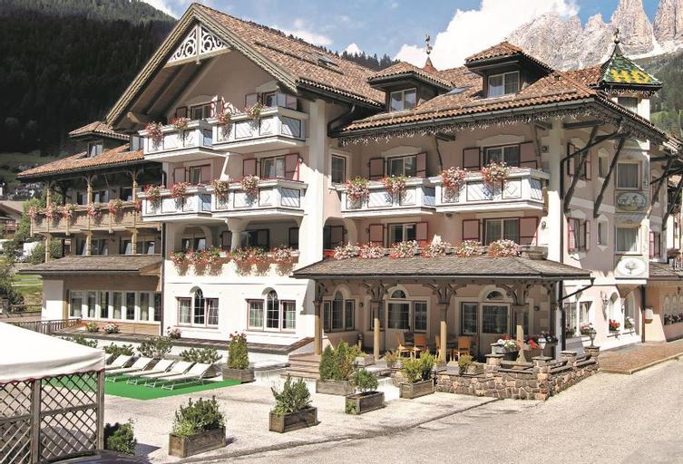 Park Hotel & Club Diamant, Trento
