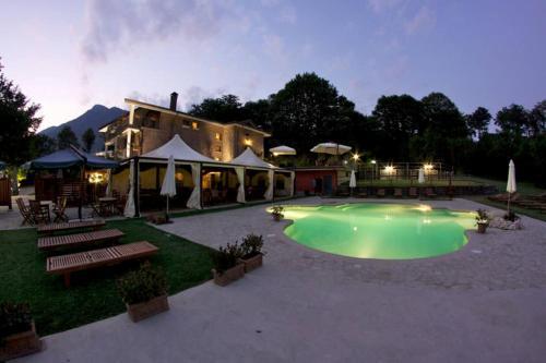 Myriam Country House B&B, Avellino