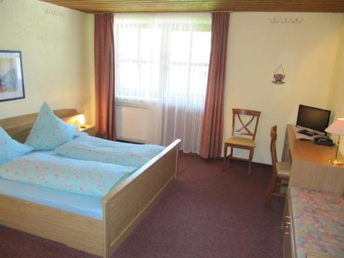 Landgasthof-Hotel Zum Anleitner, Straubing-Bogen