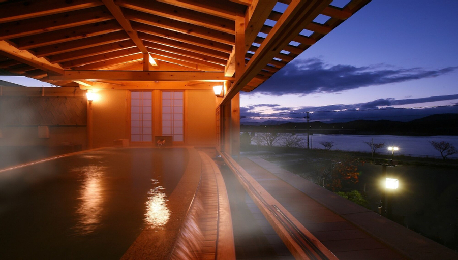 Hotel Shion, Morioka
