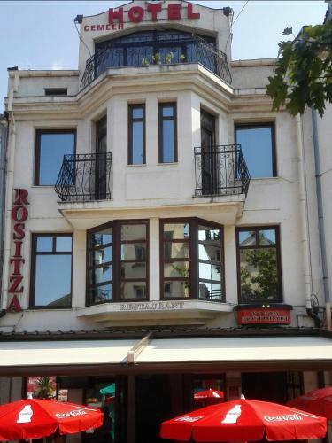 Hotel Rositsa, Sevlievo