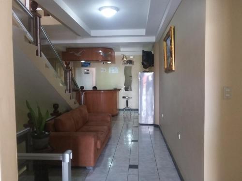 Hotel Gaviota, Puerto Barrios