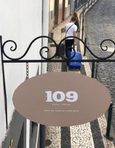 Funchal109 Hostel, Funchal