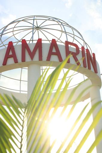 Amarin Samui Hotel, Ko Samui