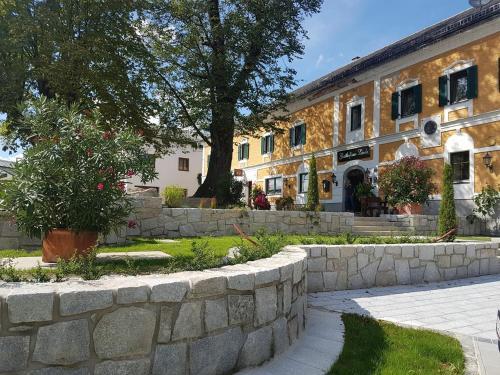 Gasthof zur Linde, Grieskirchen