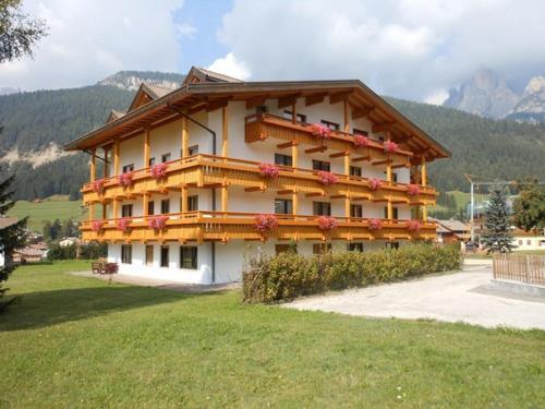 Residence Dolomia, Trento