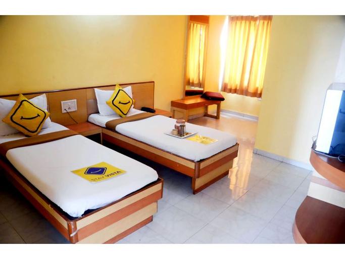 Vista Rooms at MGM Medical College, Aurangabad