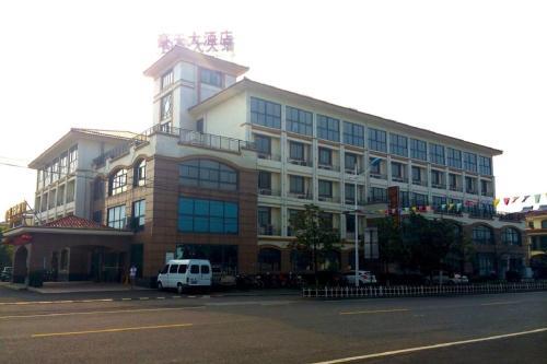 Yixing Haotian Hotel, Wuxi