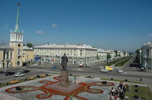 Apartment Comfort, Angarskiy rayon