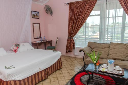 Jumuia Hotel Kisumu, Kisumu Central
