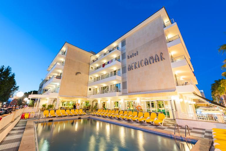 Aparthotel Africamar, Baleares
