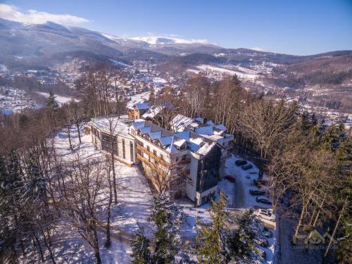 Zamek Ksieza Gora, Jelenia Góra