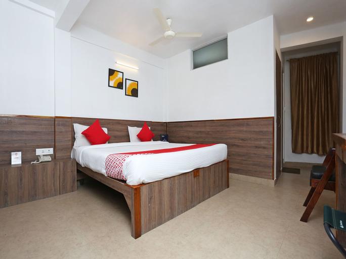 OYO 13262 Hotel Indiana, East Khasi Hills