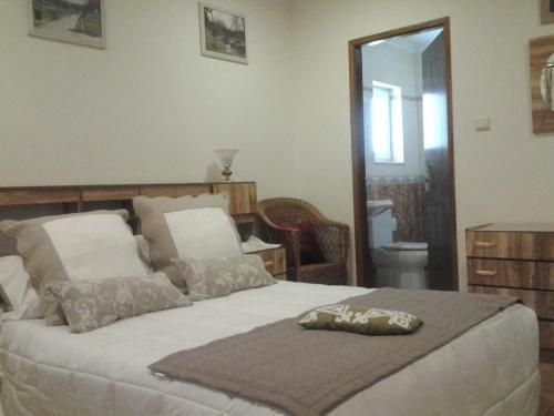 Hotel Azibo e Restaurante, Macedo de Cavaleiros