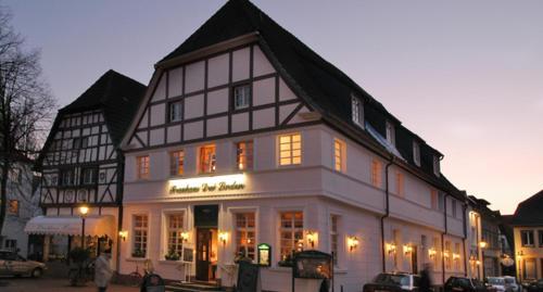 Hotel Drei Linden, Unna