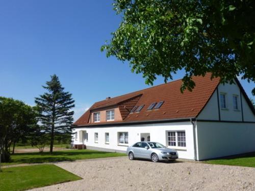 Ferienwohnungen Hohen Niendorf bei Kuhlungsborn, Rostock