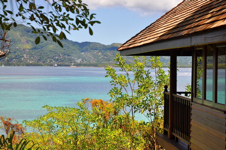 Cerf Island Resort,