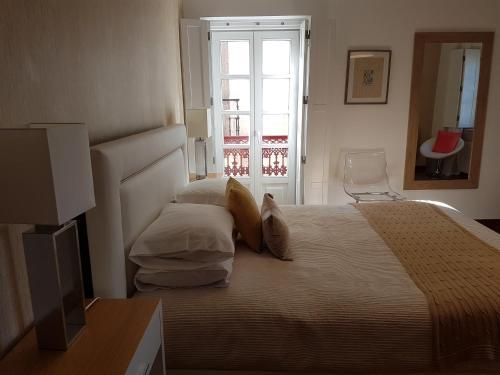 Door 12, Sintra Guest House, Sintra