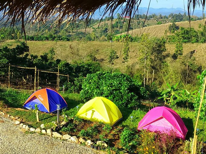 Fuang Fah Camping, Mae Chaem