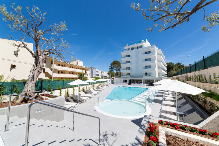 Hotel Delfin Mar, Baleares