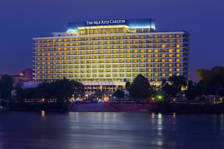 The Nile Ritz-Carlton, Cairo, Qasr an-Nil