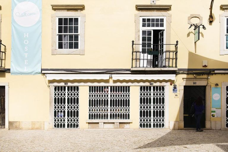 Well'Come to the Algarve Hostel, Faro