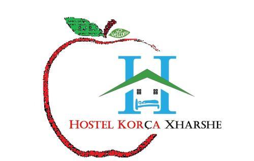 Hostel Korca Xharshe, Korçës