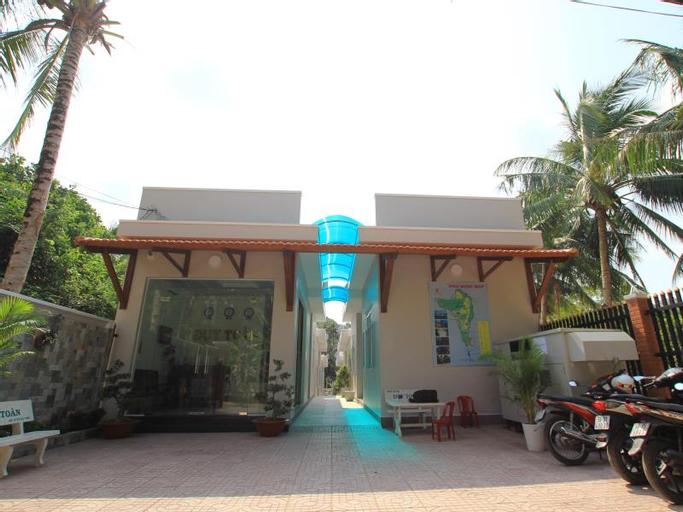 Duy Toan Guest House, Phú Quốc