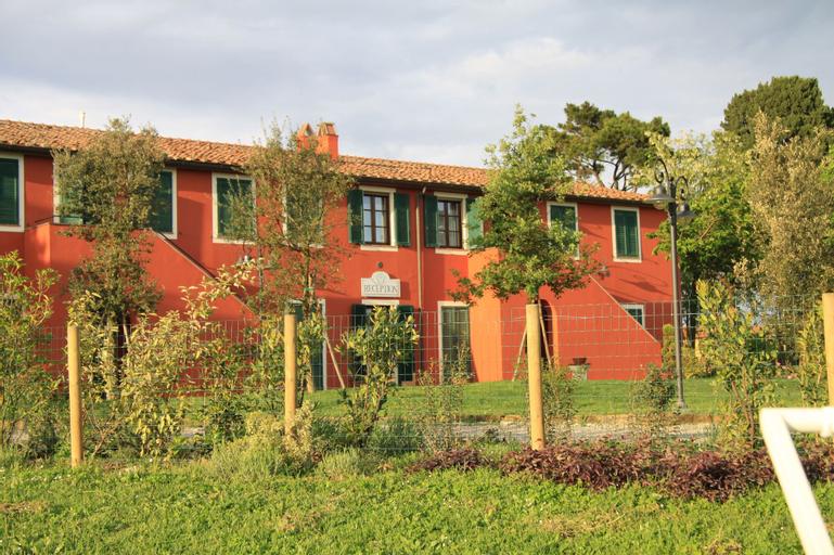 Country House Podere Le Rane Felici, Pisa