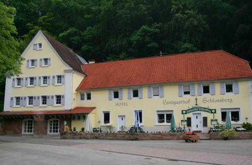 Schlossberg Landgasthof, Kaiserslautern