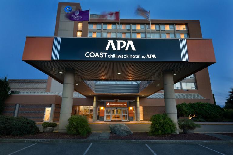 Coast Chilliwack Hotel, Fraser Valley