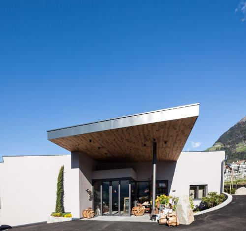 Pension Ortlerhof, Bolzano